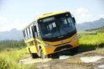 Ônibus Volkswagen e Caminho da Escola: parceria celebra uma década