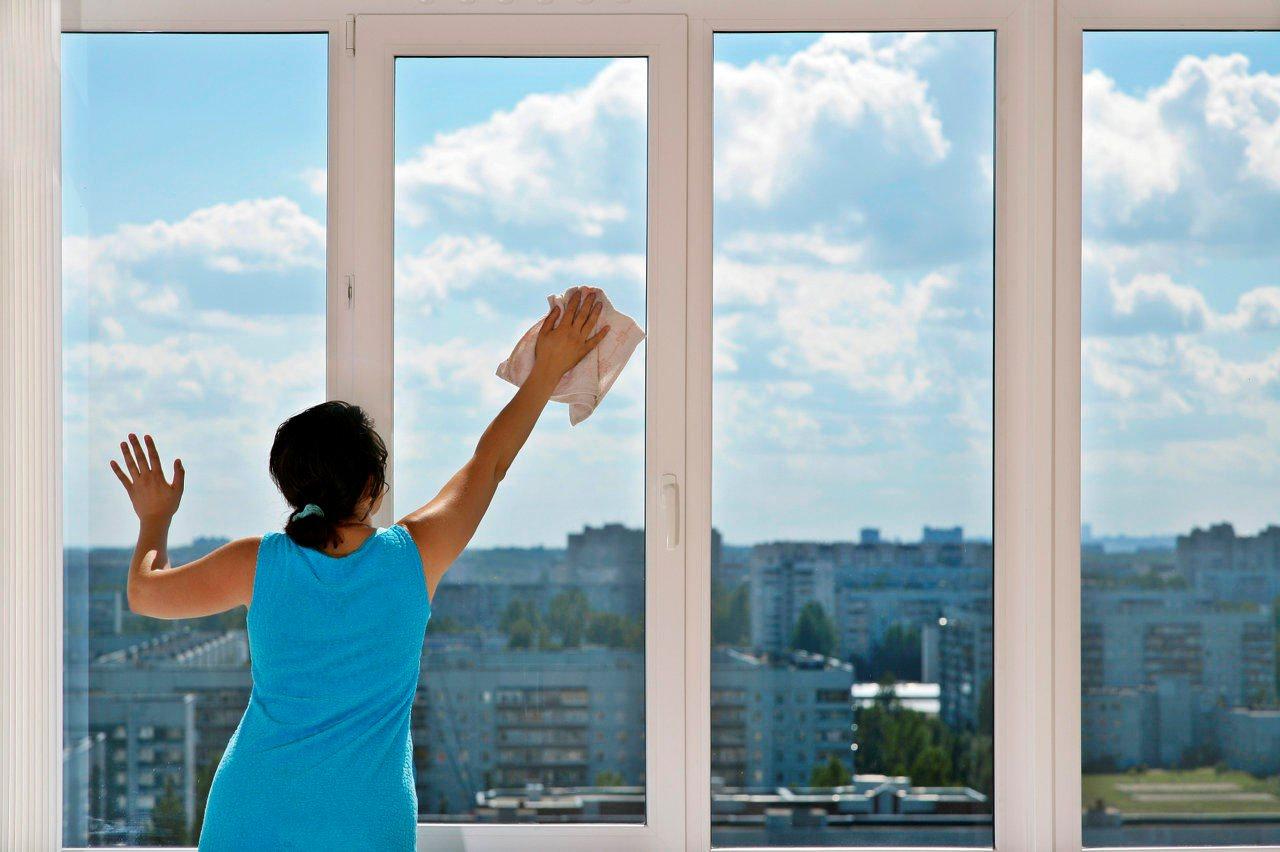 Resultado de imagem para janelas limpas