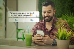 Novo recurso da API do Whatsapp melhora experiência do consumidor