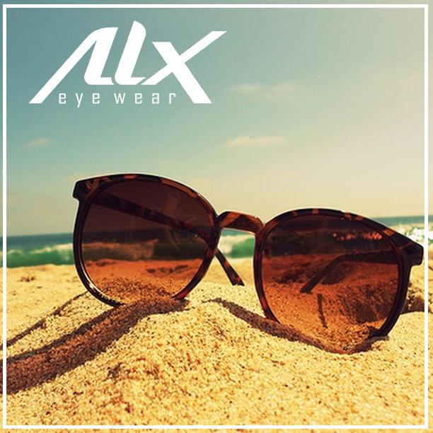 8c09ac52c4b8d A empresa carioca de óculos de sol, ALX, acaba de ser lançada no mercado.  Priorizando a saúde dos olhos e a diversidade de modelos, a marca se  inspira em ...