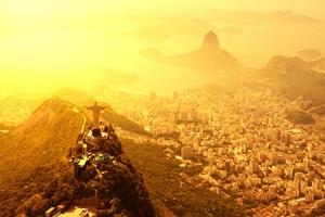 Brindes Rio de Janeiro