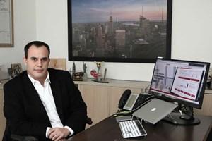 Daniel Giovannetti - Fundador e CEO da RED Telecom