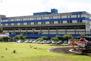 O Instituto Gerir na humanização do hospital HUGO de Goiás