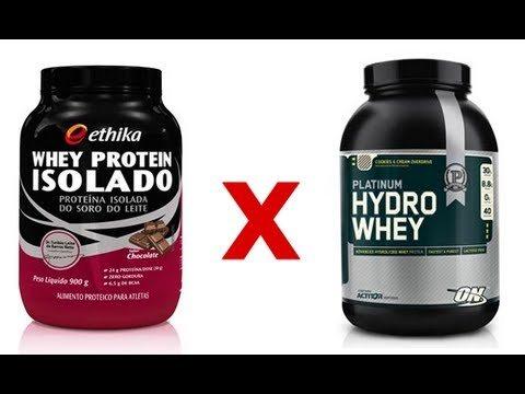 8b4adefa9 O Whey Protein é um suplemento nutricional alimentar rico em proteínas  puras
