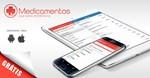 ProDoctor Software lança Medicamentos, aplicativo referência na área farmacêutica