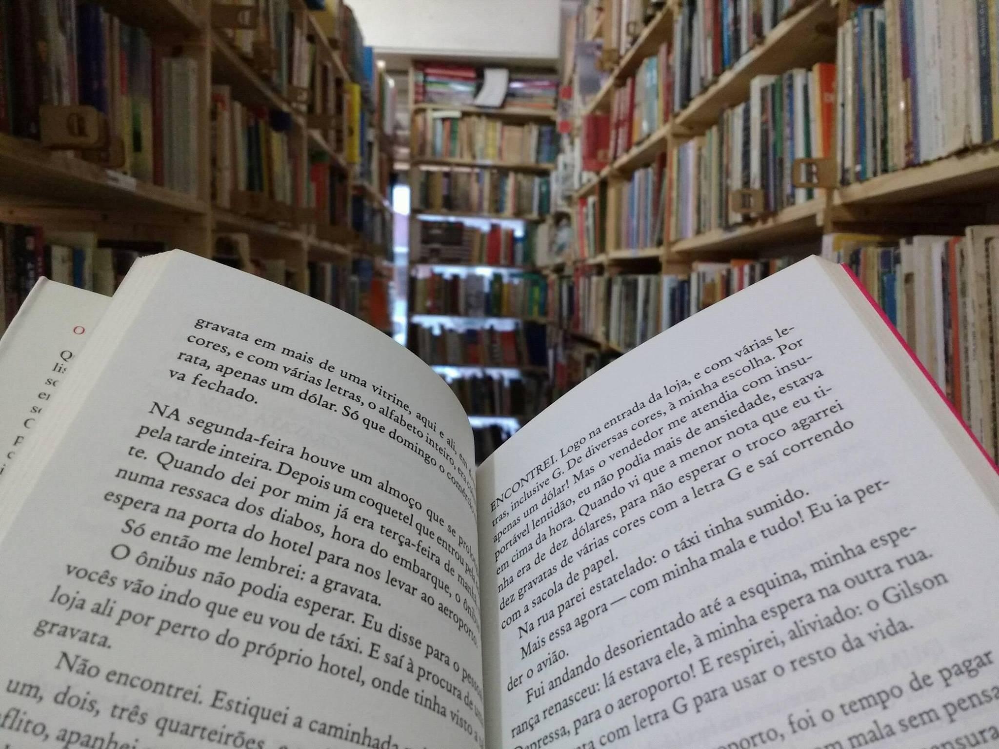 Livreiro Online