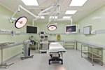 Hospital Santa Cruz apresenta novo centro cirúrgico