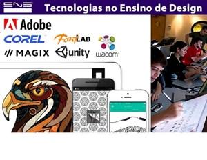 Tecnologia em Design