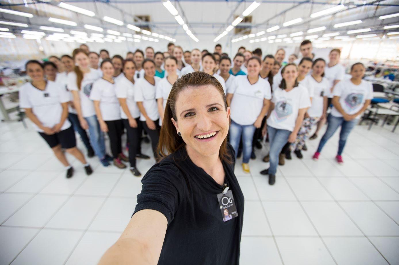 7fa97e2b285 Pessoas X Resultados  indústria que está entre as PMEs que mais ...
