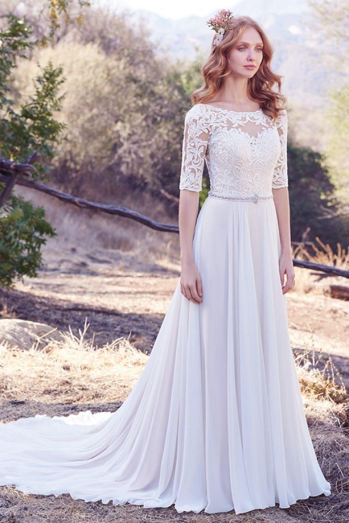 d7e050be4 Pesquisa revela como é o vestido de noiva favorito das brasileiras ...