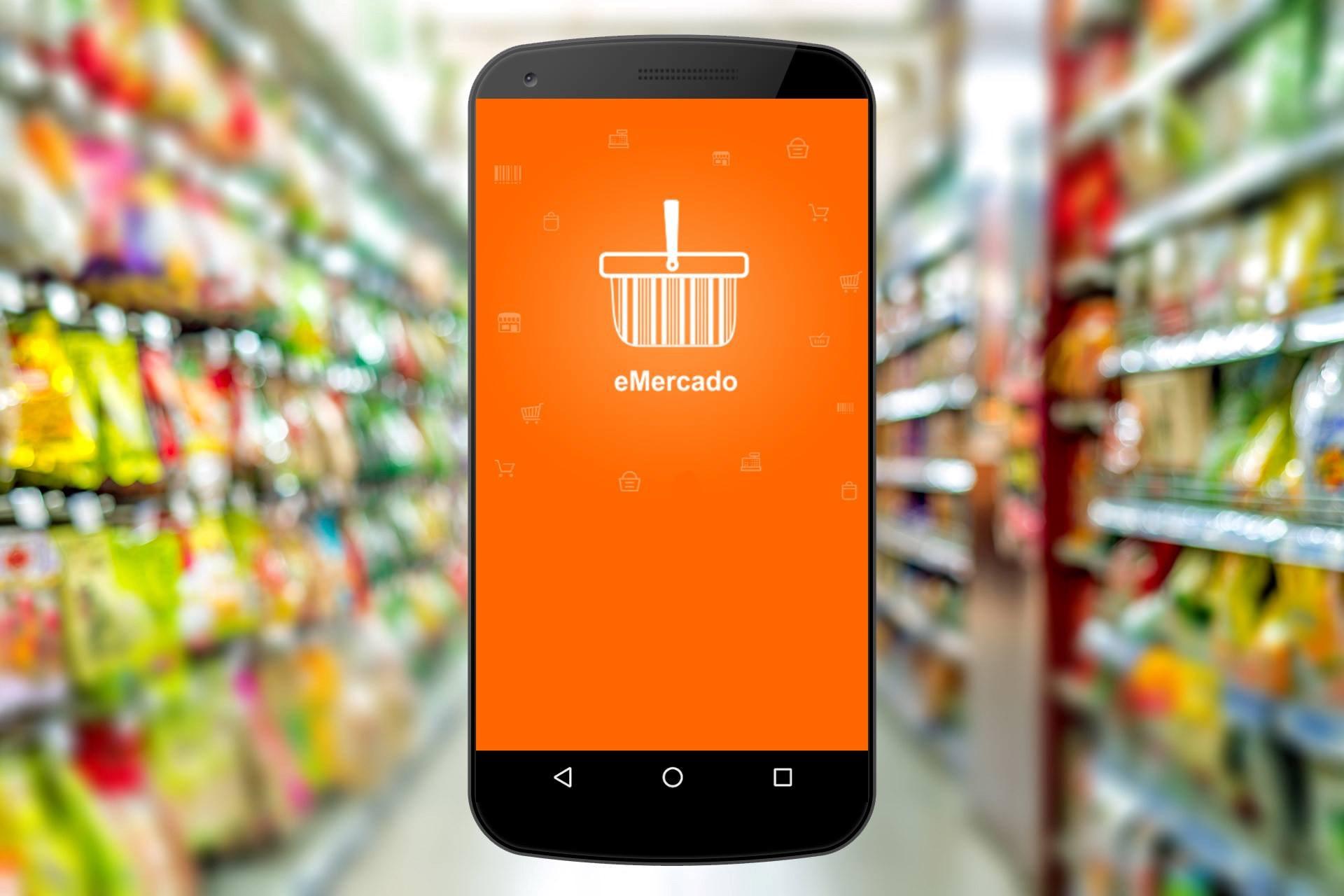 521e942c02 Aplicativo E-mercado