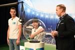 Gazprom lança a edição 2017 do Programa Futebol pela Amizade