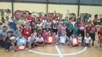 HURRA! leva o Rugby para alunos do Cecapas