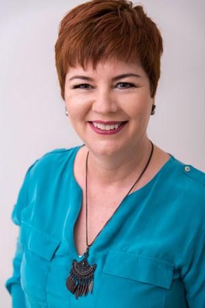 Carla Beck consultora Infinita EPH