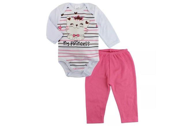 2cdc763755 A Loja Era Uma Vez desvenda os mitos e verdades ao escolher a roupa do bebê.