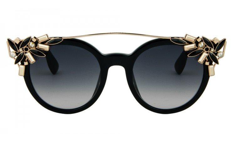 f7d109d880d15 Óculos Jimmy Choo Andie - Como usar este modelo cheio de estilo