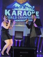 Campeonato Mundial de karaokê abre inscrições no Brasil