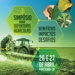 Esalq sedia Simpósio sobre Defensivos Agrícolas em abril