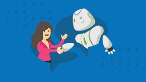 Chatbots A principal tendência em marketing digital para 2018