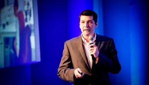 Paulo Castello, CEO da Fhinck