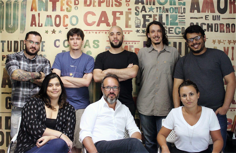 a2fbdedcaa Tritone Interactive anuncia a contratação de novos colaboradores