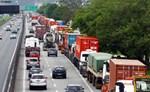 Agilidade e eficiência logística no pátio, redução dos impactos socioambientais do transporte
