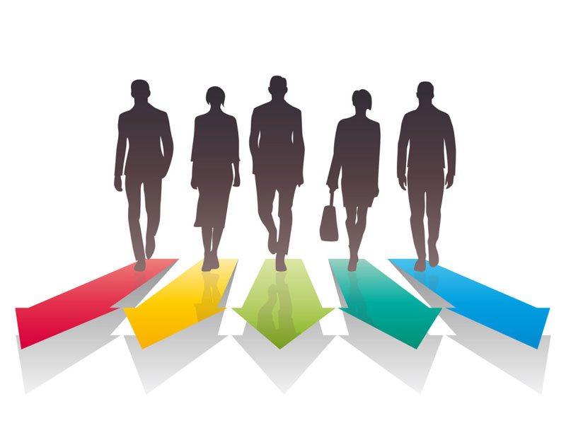 d18d091947b Seja para o primeiro emprego ou para aquelas pessoas com maior experiência  no mercado