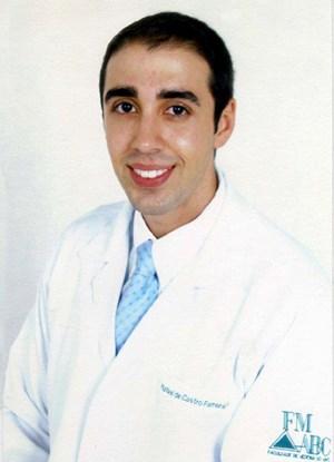 Rafael Ferreira é mestre em cosmetologia