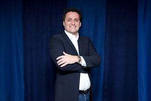 Luciano Vital, CEO da Capital Vital, com negócios no Brasil e nos Estados Unidos