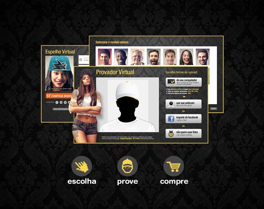 Para melhorar a experiência do usuário e agilizar a compra online 739a40a4fb2