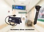 5 aparelhos médicos para o seu consultório