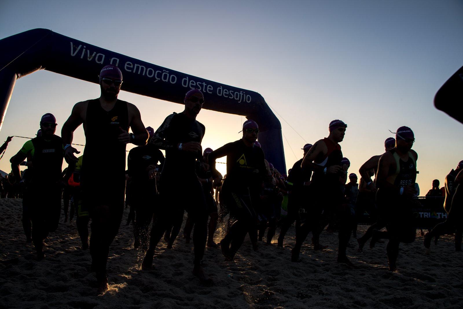 Circuito Uff Rio Triathlon : Reinaldo colucci e bia neres fecham a temporada do